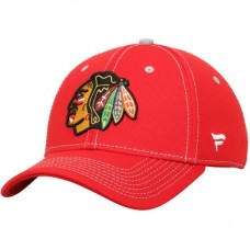 Chicago Blackhawks - Amplify NHL Čiapka