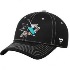 San Jose Sharks - Amplify NHL Čiapka