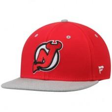 New Jersey Devils - Letterman NHL Čiapka