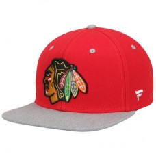 Chicago Blackhawks - Letterman NHL Čiapka
