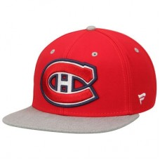 Montreal Canadiens - Letterman NHL Čiapka