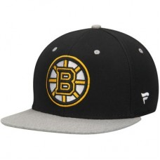 Boston Bruins - Letterman NHL Čiapka