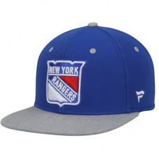 New York Rangers - Letterman NHL Čiapka