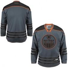 Edmonton Oilers - Premier Cross Check NHL Dres/Vlastné meno a číslo
