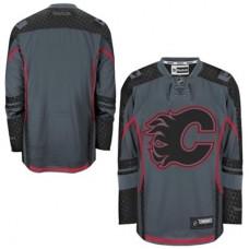 Calgary Flames - Premier Cross Check NHL Dres/Vlastné meno a číslo