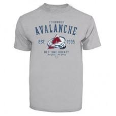 Colorado Avalanche - Arch Logo NHL Tričko