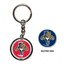Florida Panthers - Spinner NHL Prívesok