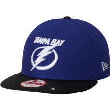 Tampa Bay Lightning - Star Trim Commemorative Championship 9FIFTY NHL Čiapka