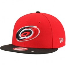 Carolina Hurricanes - Star Trim Commemorative Championship 9FIFTY NHL Čiapka