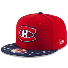 Montreal Canadiens - Star Trim Commemorative Championship 9FIFTY NHL Čiapka