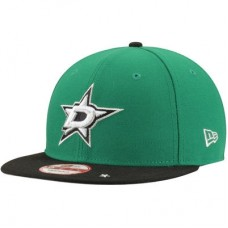 Dallas Stars - Star Trim Commemorative Championship 9FIFTY NHL Čiapka