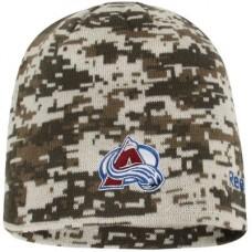 Colorado Avalanche - Digi Camo NHL Knit Zimná čiapka