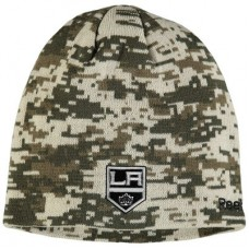 Los Angeles Kings - Digi Camo NHL Knit Zimná čiapka