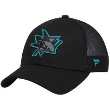 San Jose Sharks - Radiant NHL Čiapka