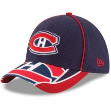 Montreal Canadiens - Team Illusion Diamond Era 39THIRTY NHL Čiapka