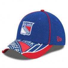 New York Rangers - Team Illusion Diamond Era 39THIRTY NHL Čiapka