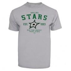 Dallas Stars - Arch Logo NHL Tričko