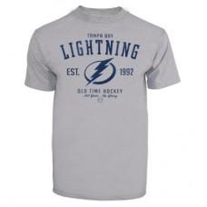 Tampa Bay Lightning - Arch Logo NHL Tričko