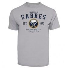Buffalo Sabres - Arch Logo NHL Tričko