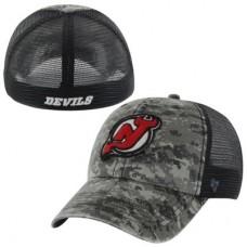 New Jersey Devils - Fortress NHL Čiapka