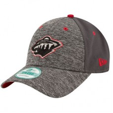 Minnesota Wild Detská - The League Shadow 9FORTY NHL Čiapka