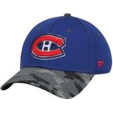 Montreal Canadiens - Camo NHL Čiapka