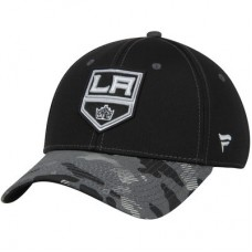 Los Angeles Kings - Camo NHL Čiapka