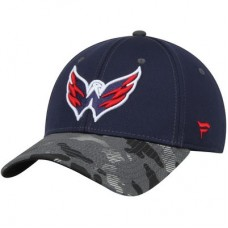 Washington Capitals - Camo NHL Čiapka