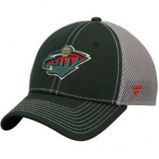 Minnesota Wild - Modern Mesh Back NHL Čiapka