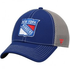 New York Rangers - Modern Mesh Back NHL Čiapka