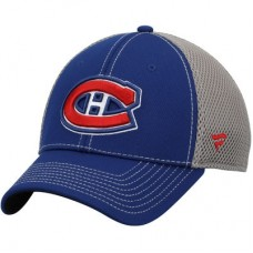 Montreal Canadiens - Modern Mesh Back NHL Čiapka