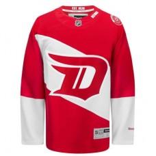 Detroit Red Wings - 2016 Stadium Series NHL Dres/Vlastné meno a číslo