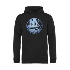 New York Islanders Detská - Pond Hockey NHL Mikina s kapucňou