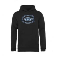 Montreal Canadiens Detská - Pond Hockey NHL Mikina s kapucňou