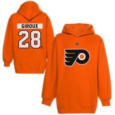 Philadelphia Flyers Detská - Claude Giroux NHL Mikina s kapucňou