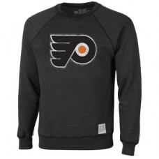 Philadelphia Flyers - Logo Super Soft Fleece NHL Mikina