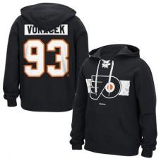 Philadelphia Flyers - Jokub Voracek Honor Code NHL Mikina s kapucňou