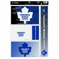 Toronto Maple Leafs - NHL Nálepky Set