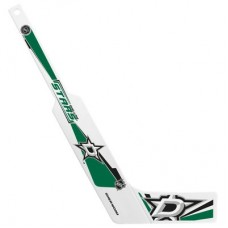 Dallas Stars - Goalie Stick NHL Mini Hokejka