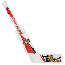 Florida Panthers - Goalie Stick NHL Mini Hokejka