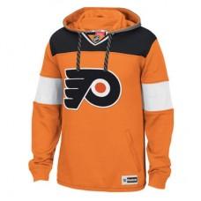 Philadelphia Flyers - Jersey Speedwick NHL Mikina s kapucňou