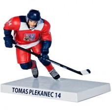 Česká republika - Tomas Plekanec Hockey In Hráčska figúrka