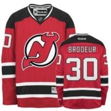 New Jersey Devils - Martin Brodeur NHL Dres