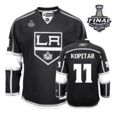 Los Angeles Kings - Anze Kopitar 2014 Finals NHL Dres