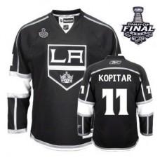 Los Angeles Kings - Anze Kopitar 2014 Finals NHL Dres
