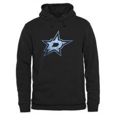 Dallas Stars - Rinkside Pond NHL Mikina s kapucňou