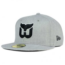 Hartford Whalers - Heather Gray LD NHL čiapka