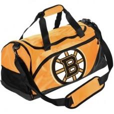 Boston Bruins - Small Locker Room Duffle NHL Taška