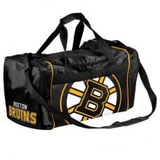 Boston Bruins - Core Big Logo Duffle NHL Taška