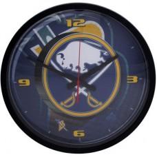 Buffalo Sabres - Round Clock NHL Hodiny